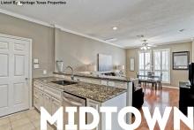 Midtown 2 bed, 2 bath https://www.har.com/s/Bc41F19872775
